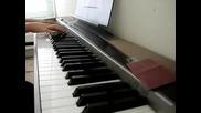 Ubers Ende Der Welt [piano]