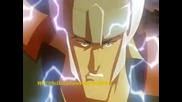 Епичната анимация Хълк срещу Тор (2009)