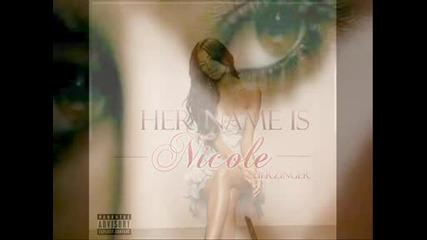 Nicole Scherzinger - Save Me From Myself