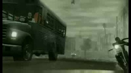 Lost And Damned - Gta 4
