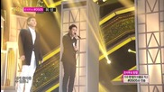 140524 Fly to the sky - You You You @ Music Core