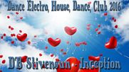 Db Stivensun - Inception ( Bulgarian Dance Electro, House, Club Music 2016 )