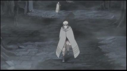 Naruto Shippuuden Movie 3 [part 4]