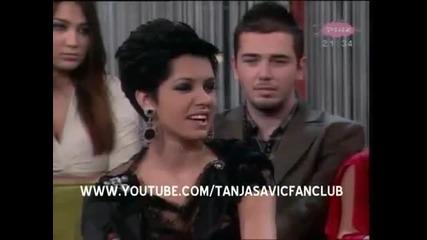 Tanja Savic - AmiG Show 17.2.2010. - 2-7 RTV Pink