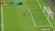Холандия - България 1-2 Бравооо Българи!