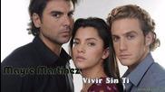 Текст и Превод!!! Mayre Martinez - Vivir Sin Ti