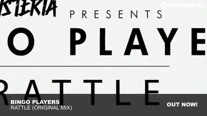 Bingo Players - Rattle ( Оriginal Mix )