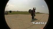 Stunt show {bulgaria} 2
