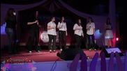 """Акапелна вокална формация """"септимус"""" - Royals (pentatonik)"""