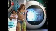 Ей това е кючек! Belly Dancer Didem - Performans 2009