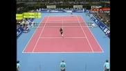 Тенис Ветерани : Бекер - Едберг