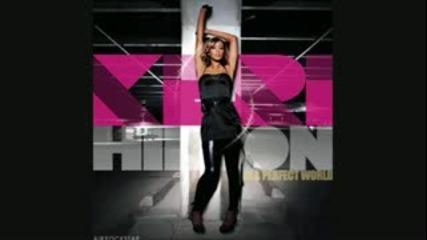 Keri Hilson - Turn Up The Radio (new Song 2009)