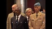 Кофи Анан предлага създаване на правителство на националното единство в Сирия