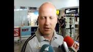 Треньорът на Партизан: По-силни сме спрямо миналата година
