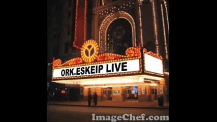 Ork.eskeip Live-tili Tili