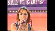 Petra Magoni - Voglio un dio - Sanremo 1997