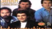 Sinan Sakic i Juzni Vetar - Kiso kiso prestani da padas