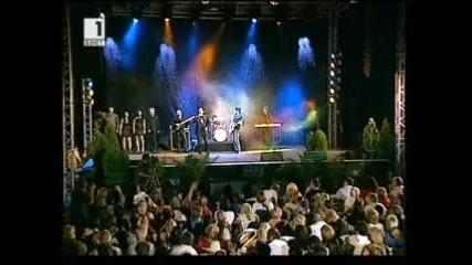 Mагдалена- Панайот Панайотов в София пее 2011
