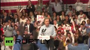 USA: Jeb Bush announces 2016 presidential bid