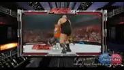 Wwe/ Raw 25/1/10 (1/12) Hq