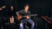 James Blunt - Dangerous (Studio Performance) (Оfficial video)