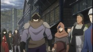 [samuraifs] Log horizon - 04 bg sub [480p]
