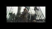 Def Leppard - Breathe A Sigh & Pirates Of The Caribbean