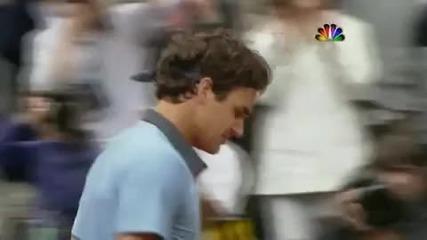 Roger Federer - The Legend (hq)