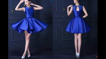 Tidebuy Stunning Cocktail Dresses Online for Women Party