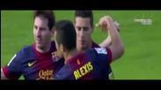 Cristian Tello • New Thiery Henry • Skills & Goals