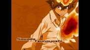 Greatest Battle Music Of All Times - Tsuna awakes
