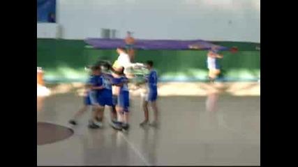 Levski Volley :)