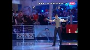 Stefan Petrušić - Oči jedne žene (Zvezde Granda 2010_2011 - Emisija 11 - 11.12.2010)