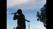 Sean Paul @ Skansen Part 5