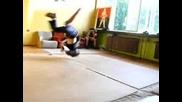 Dance Machine Crew - Симо