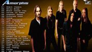 Amorphis Greatest Hits Full Album - Amorphis Pparhaat Laulut