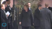 Merkel's Office Suggests Special Investigator See U.S. Spy List