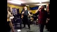 Heidevolk - Vulgaris Magistralis Live
