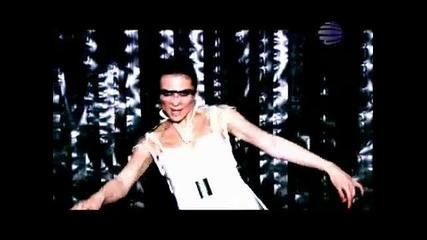Raina - Kakvo ti mislq (official Video) 2010