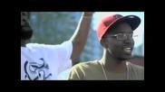 West Feat. Young Buck - Hustleman