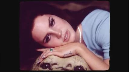Lana Del Rey - National Anthem + превод