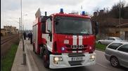 Волтова дъга уби работник във Варна
