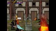 Aqw - Two friends killing bosses episode 1