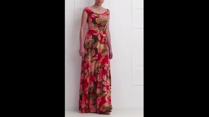 bote - Дълга рокля Еми 3