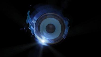 Maverick Sabre - Let Me Go (roksonix Remix)
