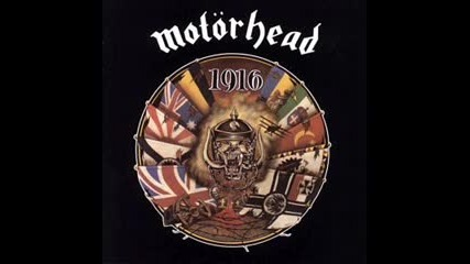 Motorhead - One To Sing The Blues