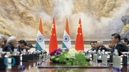 Xi to Indian PM: China, India Must Build Mutual Trust