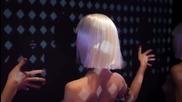 Crazy Horse - modern Ballet