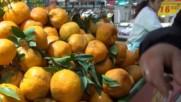 Какво има в китайски супермаркет