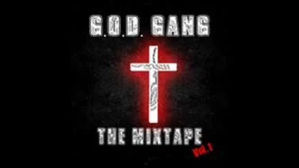 *рап парче* Lunie 380 - G.o.d Gang